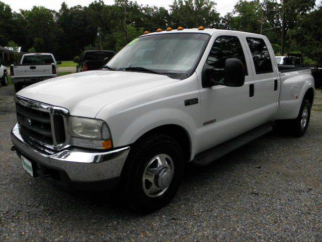 2003 ford f 350 super duty lariat crew cab 2wd short bed. Black Bedroom Furniture Sets. Home Design Ideas