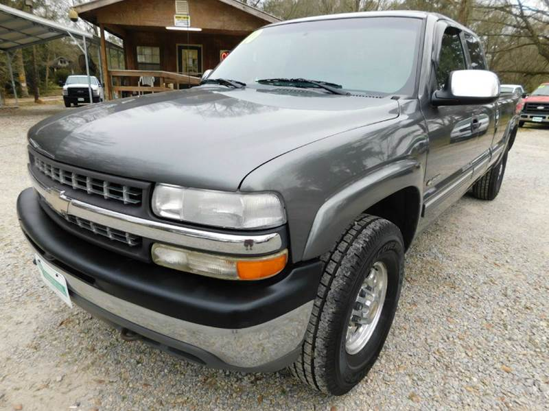 2000 chevrolet silverado 2500 3dr ls 4wd extended cab sb hd in ponchatoula la commercial. Black Bedroom Furniture Sets. Home Design Ideas