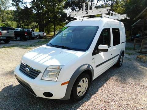 2013 Ford Transit Connect for sale in Ponchatoula, LA
