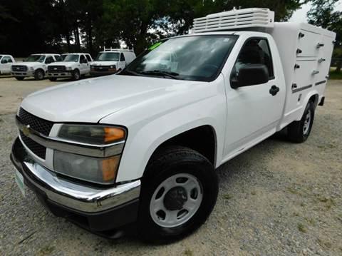 2010 Chevrolet Colorado for sale in Ponchatoula, LA