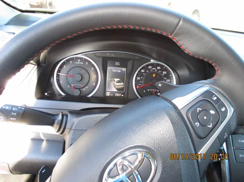 2014 Toyota RAV4 XLE 4dr SUV - Brookville IN