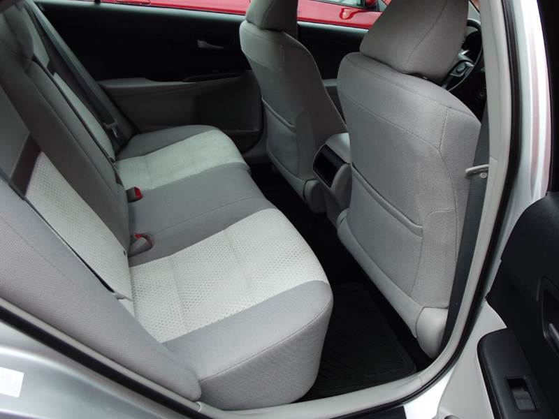 2014 Toyota Camry LE 4dr Sedan - Brookville IN