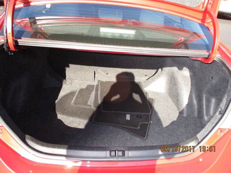 2015 Toyota Corolla LE 4dr Sedan - Brookville IN