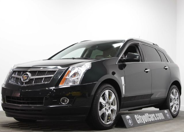 2011 Cadillac SRX Performance Collection AWD 4dr SUV