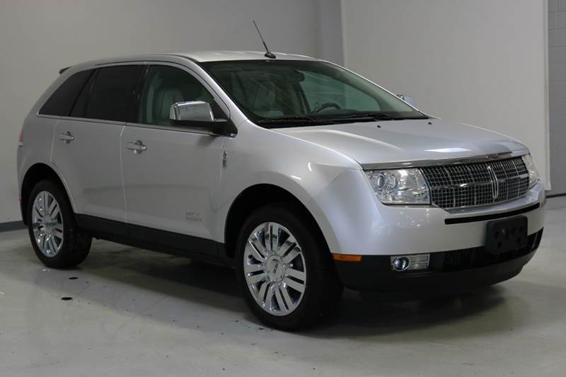 2010 lincoln mkx awd 4dr suv in troy mi city of cars. Black Bedroom Furniture Sets. Home Design Ideas