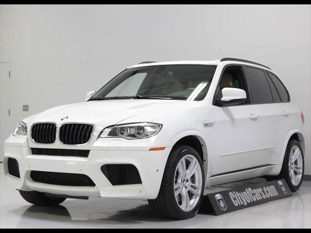 2013 BMW X5 M Base AWD 4dr SUV