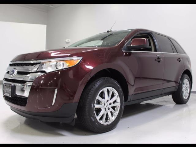 2011 Ford Edge Limited 4dr SUV