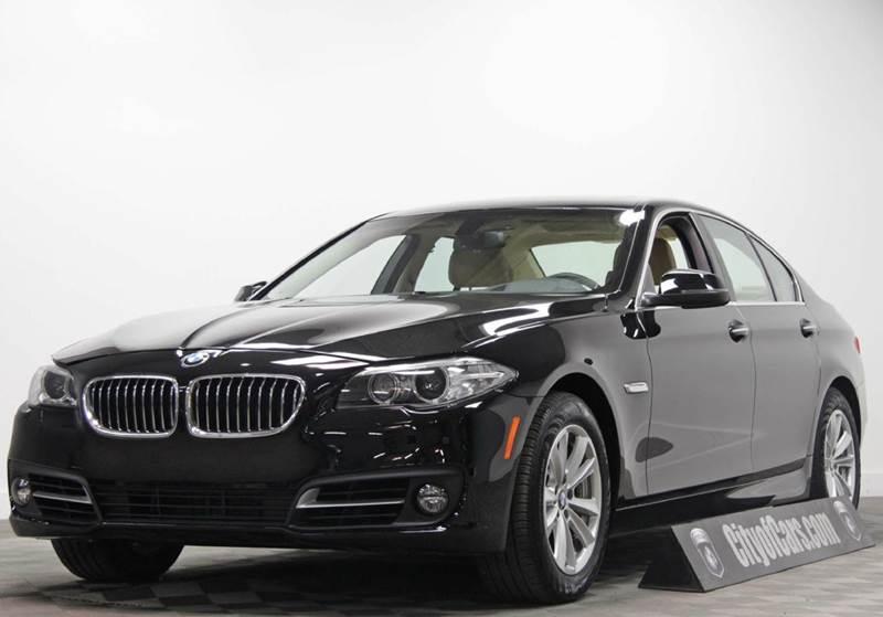 2015 BMW 5 Series 528i xDrive AWD 4dr Sedan