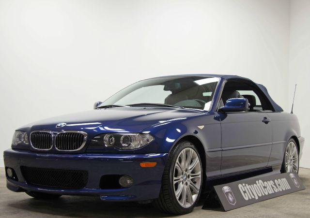 2006 BMW 3 Series 330Ci 2dr Convertible