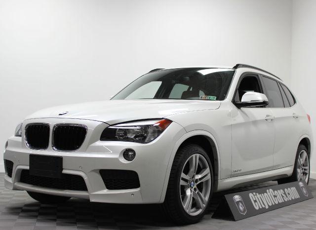 2013 BMW X1 xDrive28i AWD 4dr SUV