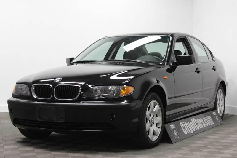 2005 BMW 3 Series 325xi AWD 4dr Sedan