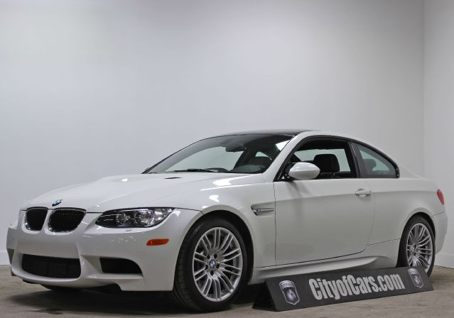 2013 BMW M3 Coupe Nav Loaded Very Nice