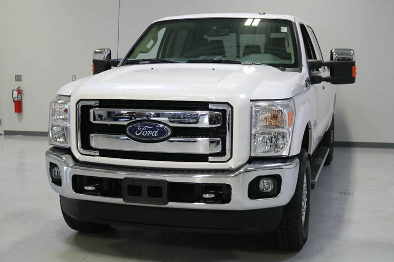 2016 Ford F 250 Super Duty King Ranch 4x4 4dr Crew Cab 6 8 Ft Sb Pickup In Troy Mi City Of Cars