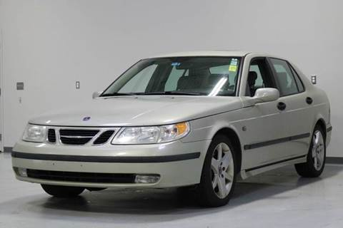 2005 Saab 9-5 for sale in Troy, MI