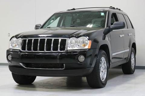 2007 Jeep Grand Cherokee for sale in Troy, MI