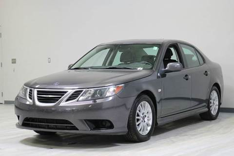 2011 Saab 9-3 for sale in Troy, MI