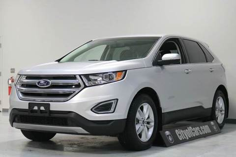 used 2015 ford edge for sale michigan. Black Bedroom Furniture Sets. Home Design Ideas