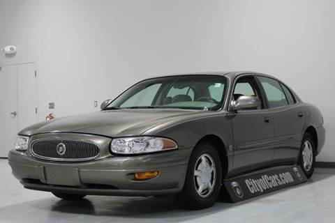 2000 Buick LeSabre for sale in Troy, MI
