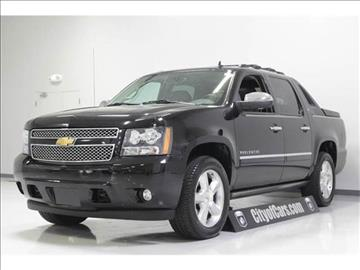 2012 Chevrolet Avalanche for sale in Troy, MI