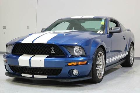 2007 Ford Shelby GT500 for sale in Troy, MI