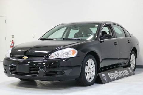 2006 Chevrolet Impala for sale in Troy, MI
