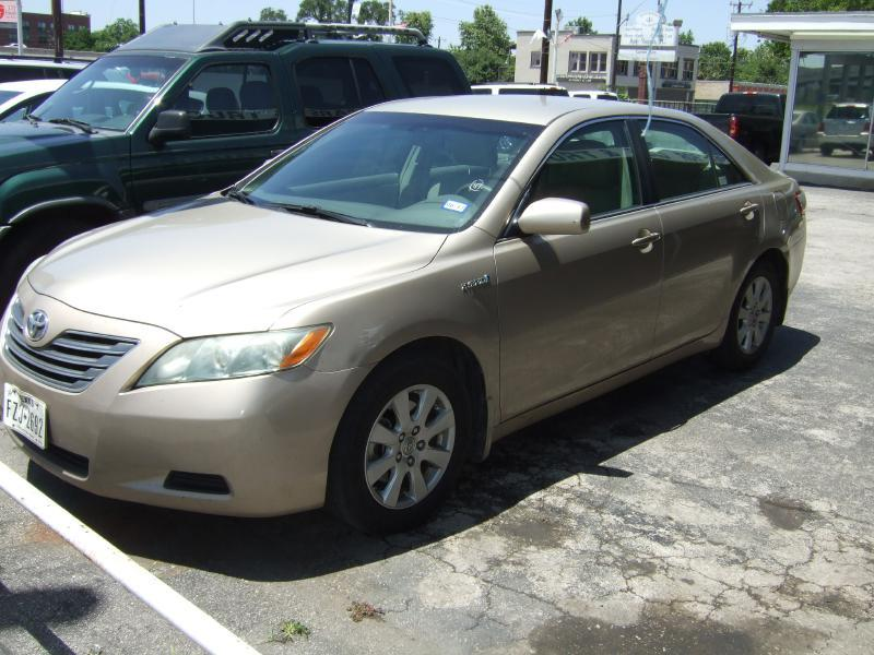 2009 toyota camry for sale in san antonio tx. Black Bedroom Furniture Sets. Home Design Ideas