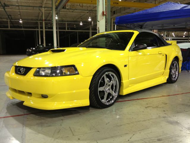 2001 ford mustang roush for sale