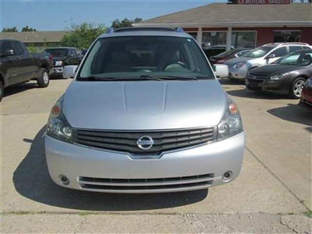 2007 Nissan Quest
