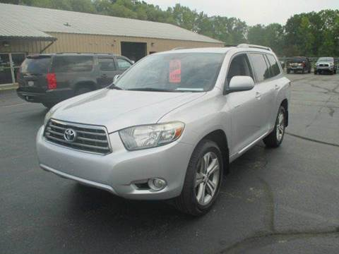 2008 toyota highlander for sale. Black Bedroom Furniture Sets. Home Design Ideas