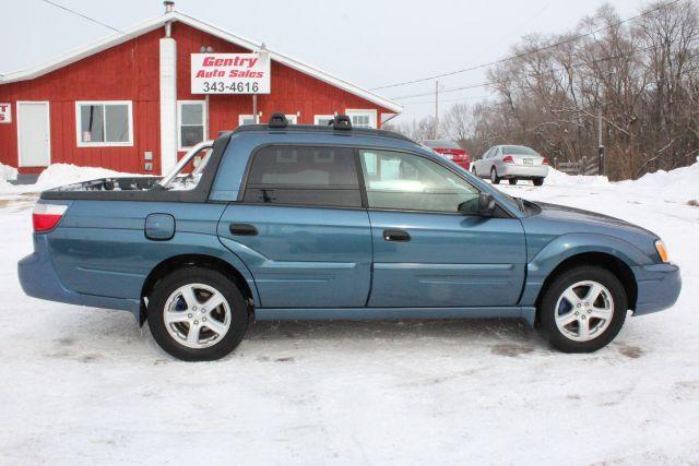 2006 subaru baja for Premium motors hanford ca