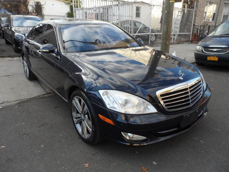 Mercedes benz s class for sale in brooklyn ny for Mercedes benz of brooklyn ny