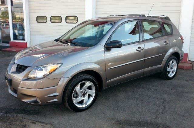 2004 Pontiac Vibe for sale in BERLIN CT