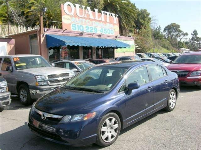 2006 Honda Civic for sale in Hayward CA