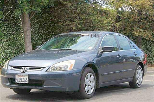 2005 Honda Accord for sale in Hayward CA