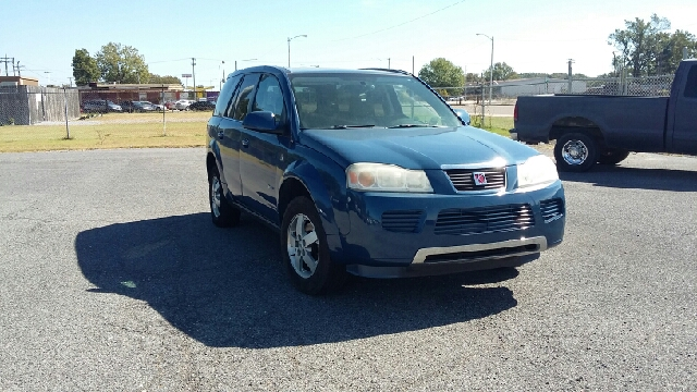2007 Saturn Vue Penger Seat Problems Engine And