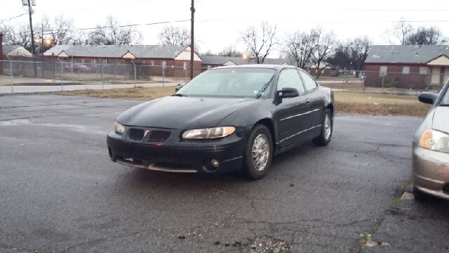 1998 pontiac grand prix gt 2dr coupe in memphis tn car corner. Black Bedroom Furniture Sets. Home Design Ideas