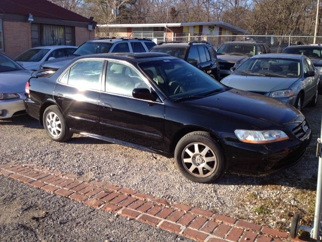 2002 honda accord 2 0 sport automatic related infomation specifications weili automotive network. Black Bedroom Furniture Sets. Home Design Ideas