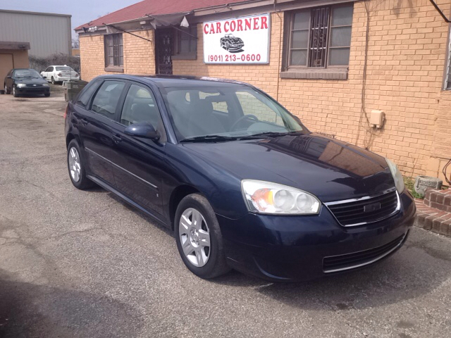 2006 chevrolet malibu maxx lt 4dr hatchback in memphis tn. Black Bedroom Furniture Sets. Home Design Ideas