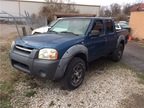2002 nissan frontier for sale lexington sc. Black Bedroom Furniture Sets. Home Design Ideas