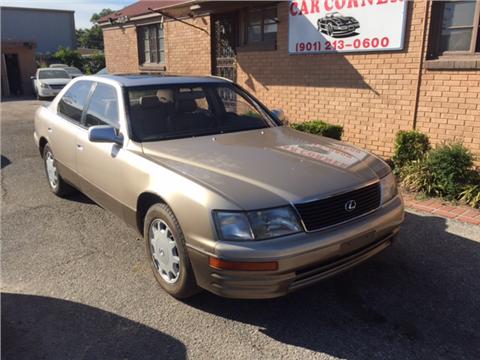 1997 Lexus LS 400 for sale in Memphis, TN