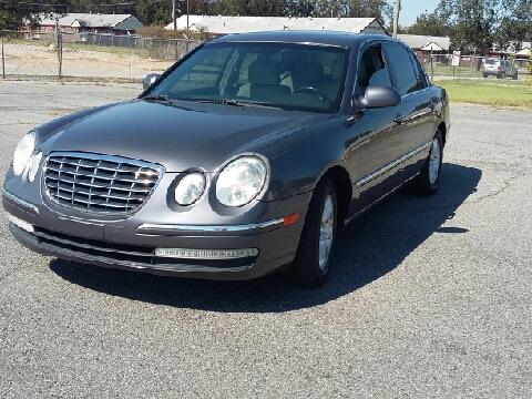 2008 Kia Amanti for sale in Memphis, TN