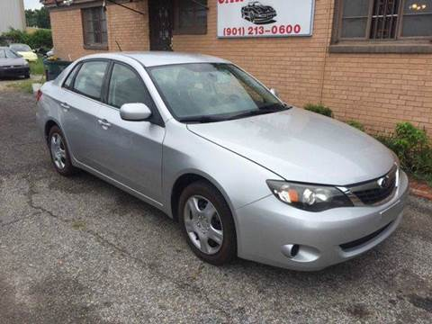 2009 Subaru Impreza for sale in Memphis, TN