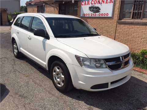 2009 Dodge Journey for sale in Memphis, TN