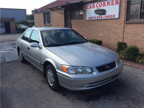 2000 Toyota Camry for sale in Memphis, TN