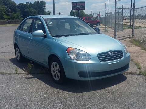 Hyundai Accent For Sale In Memphis Tn Carsforsale Com
