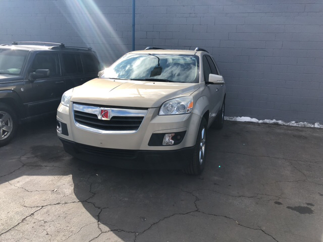 2008 Saturn Outlook car for sale in Detroit