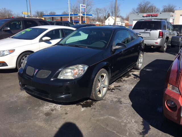 2009 Pontiac G5 Gt 2dr Coupe In Garden City Mi Lees Auto