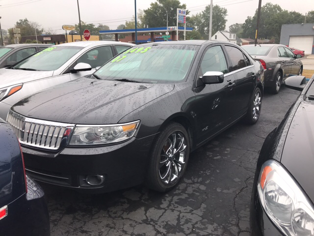 2007 Lincoln Mkz car for sale in Detroit