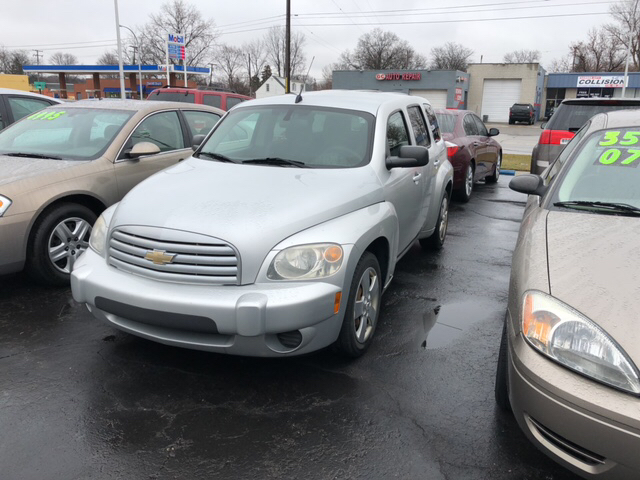 2009 Chevrolet Hhr car for sale in Detroit