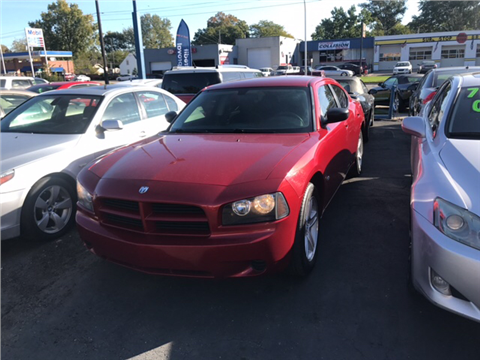 2008 Dodge Charger for sale in Garden City, MI